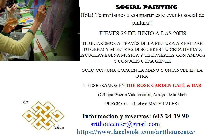 Social Painting