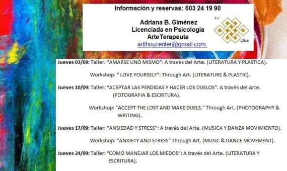Talleres / Workshop